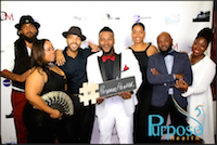 September 30th – Red Carpet Launch Party (Maggy's Lounge)